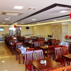Begonia Nha Trang Hotel питание фото 3