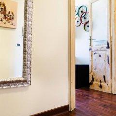 Отель Vatican BnB Улучшенные апартаменты с различными типами кроватей фото 3