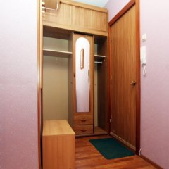 Гостиница ApartLux Наметкина Suite сейф в номере