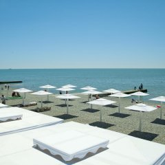 Гостиница Voronezh Guest house пляж