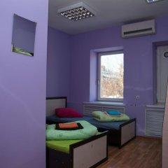 Hostel Nash Dom Кровать в женском общем номере фото 4