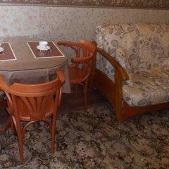 Апартаменты Kremlin Suite Apartment Москва комната для гостей