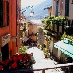 Отель Sunwaychalets Lago di Lugano Порлецца