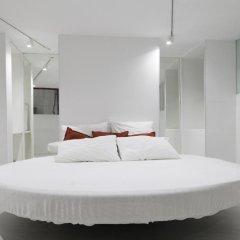 Отель Capital Vatican Designer Loft Апартаменты с различными типами кроватей фото 8
