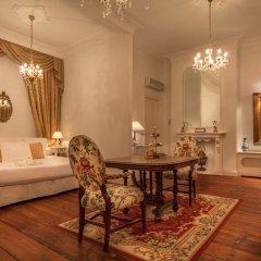 Hotel Schimmelpenninck Huys 3* Стандартный номер с различными типами кроватей