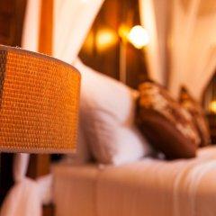 Отель Coco Palm Beach Resort 3* Вилла с различными типами кроватей фото 45