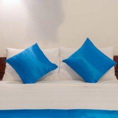 Отель Lang Dong An Bang 2* Номер категории Эконом с различными типами кроватей фото 14