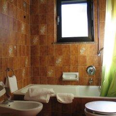 Отель Appartement Marein - Residence Натурно ванная фото 2