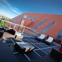 Отель Stay-In Aura Gdańsk Польша, Гданьск - отзывы, цены и фото номеров - забронировать отель Stay-In Aura Gdańsk онлайн