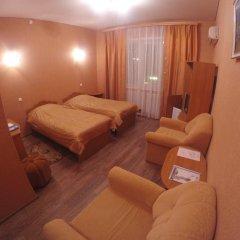 Отель Орион Белокуриха комната для гостей фото 24