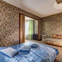 Апартаменты Longo Apartment Nevskiy 112 комната для гостей фото 2