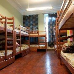 Отель Yourhostel Kiev Кровать в общем номере фото 6