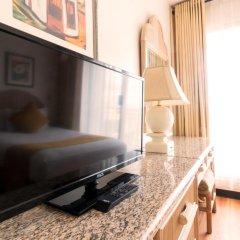 Отель Surestay By Best Western Guam Palmridge Барригада удобства в номере