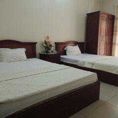 The Ky Moi Hotel Стандартный номер с различными типами кроватей фото 5
