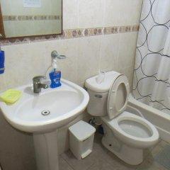 Отель Hostel Punta Cana Доминикана, Пунта Кана - отзывы, цены и фото номеров - забронировать отель Hostel Punta Cana онлайн ванная фото 2
