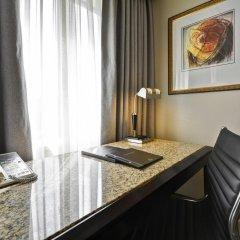 Отель Hilton Checkers 4* Стандартный номер с различными типами кроватей фото 2