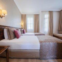 Hotel Greenland – All Inclusive 4* Стандартный номер с 2 отдельными кроватями фото 6