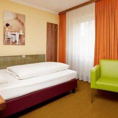 Отель Lux Германия, Мюнхен - отзывы, цены и фото номеров - забронировать отель Lux онлайн комната для гостей фото 4