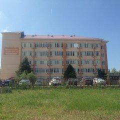 Гостиница Apart Hotel Anapskiye Prostory в Су-Псехе