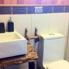 Отель Mapunre ванная