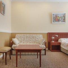 Мини-Отель Consul Люкс с различными типами кроватей фото 6