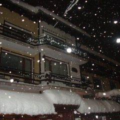 Отель Guest House Planinski Zdravets спортивное сооружение