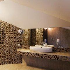 Гостиница Minihotel Monarkh спа