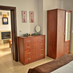 Апартаменты Grand Monastery Private Apartments Апартаменты с различными типами кроватей фото 7