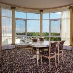 Отель Zion Краснодар помещение для мероприятий