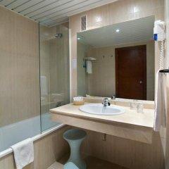 Hotel Puente Real 4* Стандартный номер с различными типами кроватей фото 2