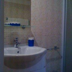 Отель Il Trullo Италия, Дизо - отзывы, цены и фото номеров - забронировать отель Il Trullo онлайн ванная