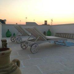 Отель La Loggia Salentina Поджардо бассейн фото 3