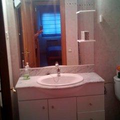 Отель Departamento Cortes de Aragon ванная