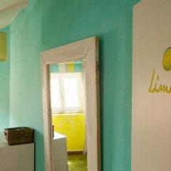 Отель Ericeira Surf Camp 2* Стандартный номер двуспальная кровать фото 5