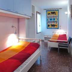 Отель Ca Guardiani Италия, Венеция - отзывы, цены и фото номеров - забронировать отель Ca Guardiani онлайн комната для гостей фото 3