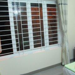 Отель Thien An Homestay Хойан ванная