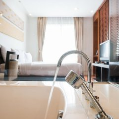 Отель Amanta Hotel & Residence Ratchada Таиланд, Бангкок - отзывы, цены и фото номеров - забронировать отель Amanta Hotel & Residence Ratchada онлайн удобства в номере