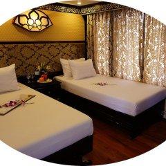Отель Oriental Sails комната для гостей