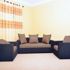 Отель Kodigahawewa Forest Resort 3* Вилла с различными типами кроватей фото 2