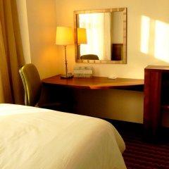 Гостиница Hampton by Hilton Samara 3* Стандартный номер с разными типами кроватей фото 6