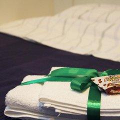 Класс Отель 2* Стандартный номер с различными типами кроватей фото 9