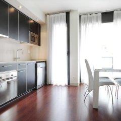 Отель Hva Augusta Garden Apartments Испания, Барселона - отзывы, цены и фото номеров - забронировать отель Hva Augusta Garden Apartments онлайн в номере