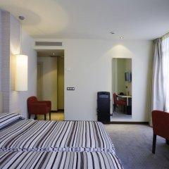 Abba Santander Hotel 3* Стандартный номер с различными типами кроватей фото 4