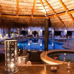Отель Bahia Hotel & Beach House Мексика, Кабо-Сан-Лукас - отзывы, цены и фото номеров - забронировать отель Bahia Hotel & Beach House онлайн бассейн фото 3