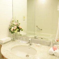 Отель Royal Princess Larn Luang 4* Улучшенный номер с различными типами кроватей фото 7