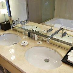 Hotel ENTRA Gangnam 4* Номер Делюкс с различными типами кроватей фото 3