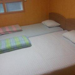 Отель Gyerim Guest House 2* Стандартный номер с различными типами кроватей фото 9