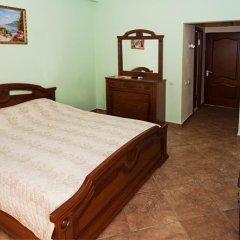 Гостиница Пансионат Undersun ДельКон комната для гостей фото 5