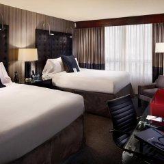 Отель Liaison Capitol Hill 4* Номер Делюкс фото 4