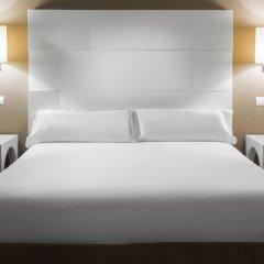 Отель Holiday Inn Madrid - Calle Alcala 4* Люкс с различными типами кроватей фото 4